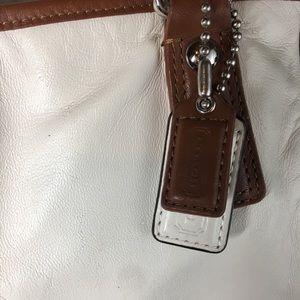 Coach Bags - Coach | Park Color Block Leather Tote bag